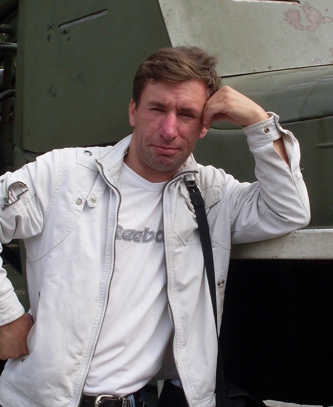 Владислав Чечерин